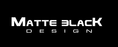 Matte black design inc
